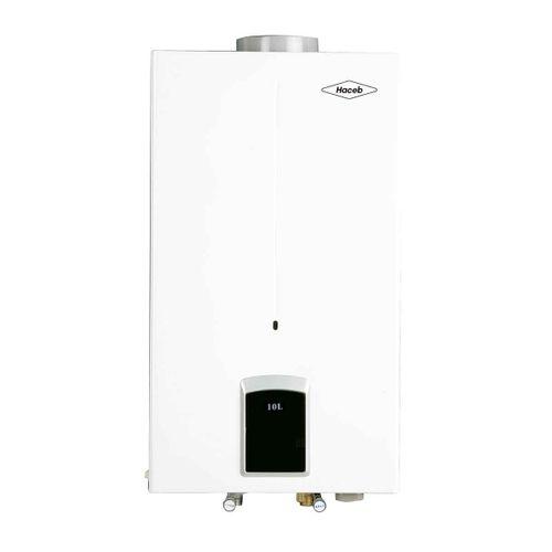 Calentador-de-agua-10-litros-Haceb-de-paso-a-gas-natural-tiro-natural-blanco