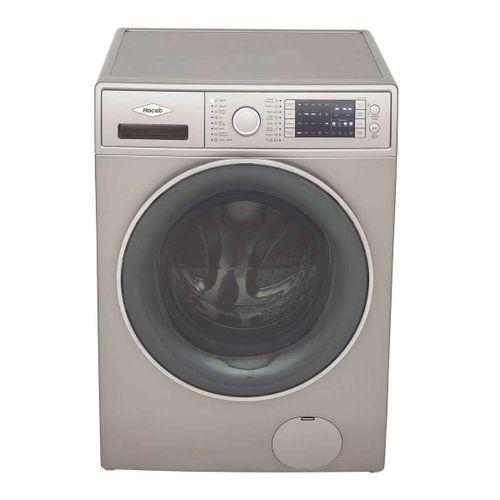 Lavadora-Secadora-Zafiro-F1200-Haceb-TI-12-Kg-Titanio
