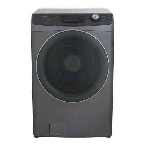 Lavadora-Secadora-Zafiro-F1501-Haceb-TI-15-Kg-Titanio